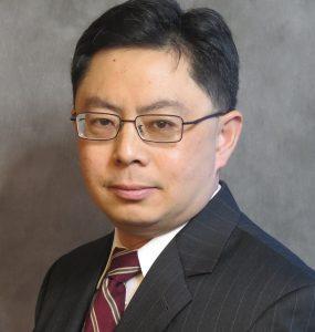 Benjamin Shiu