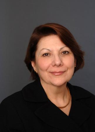 Carol Beaumier