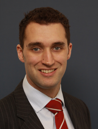 Matt Taylor Author At The Protiviti View