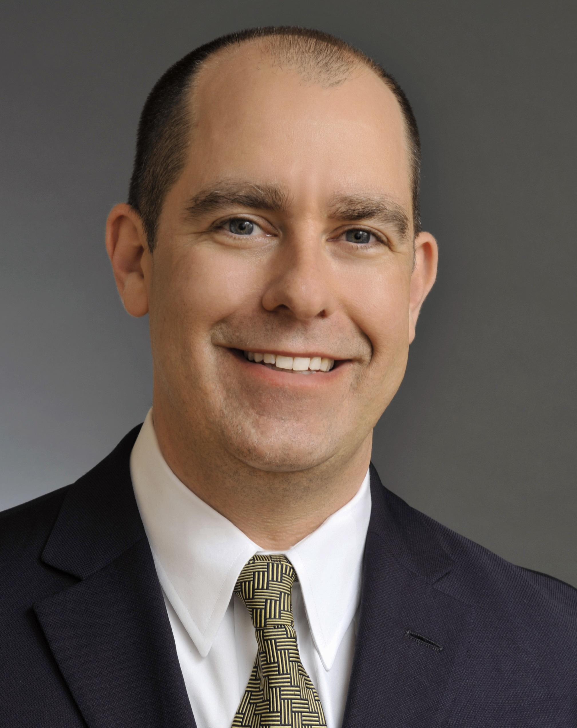 Brad Rachmiel