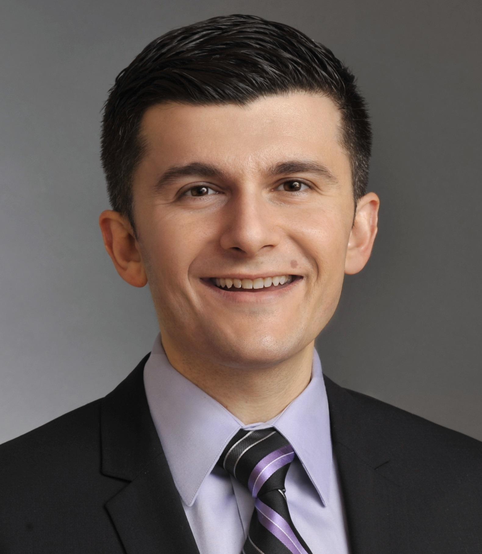 Angelo Poulikakos
