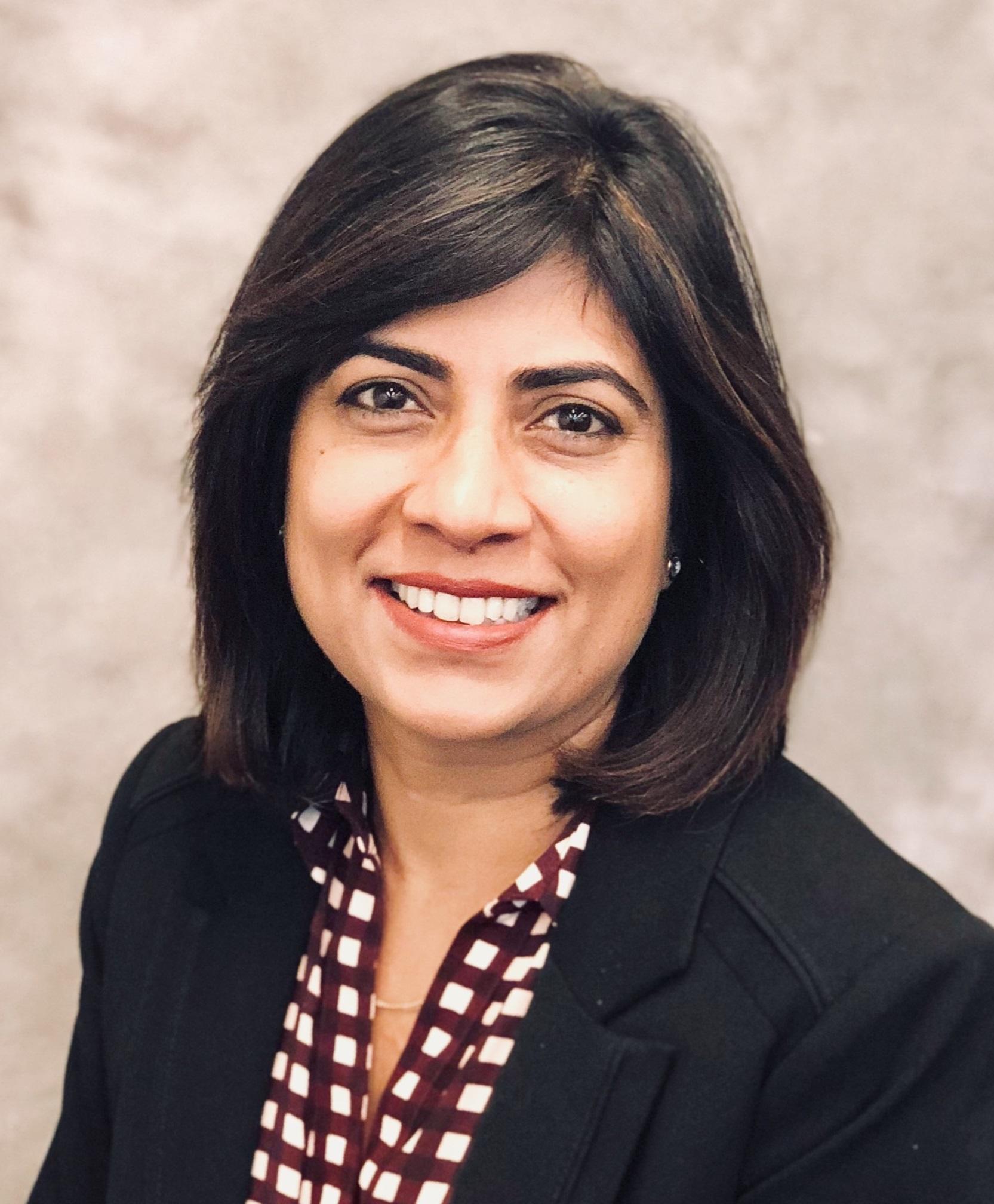 Pam Kamath