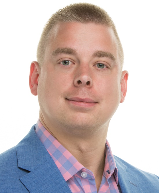 Bryan Beaudoin