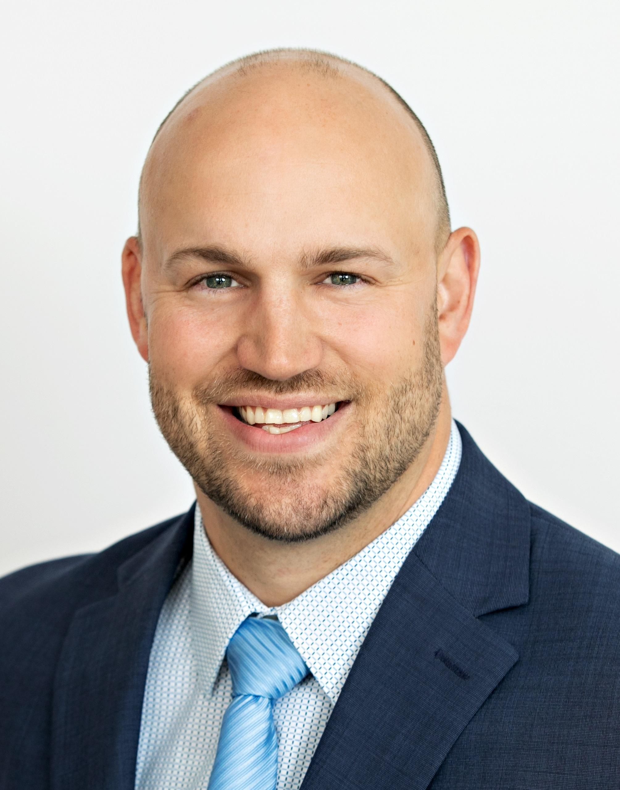 Brandon Beckstrom