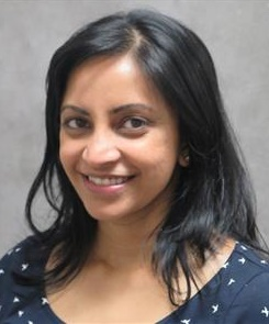 Dhara Parikh