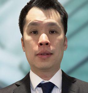 Justin Yau