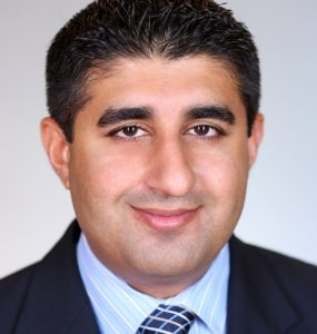 Muazzam Malik